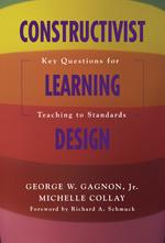 Constructivist Learning Design Corwin