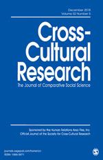 Cross-Cultural Studies of Biological Aging