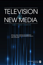 Television & New Media | SAGE Publications Inc