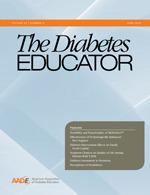 The Diabetes Educator | SAGE Publications Inc