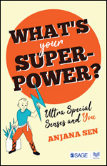 What's Your Superpower?   SAGE Publications Inc