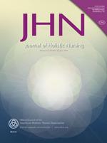 Journal of Holistic Nursing | SAGE Publications Inc
