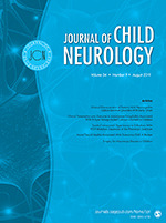 Journal of Child Neurology | SAGE Publications Inc