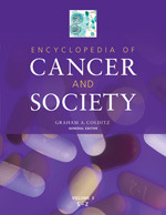 The Gale encyclopedia of cancer: a guide to cancer and its treatments