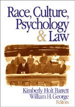 Race, Culture, Psychology, and Law | SAGE Publications Inc