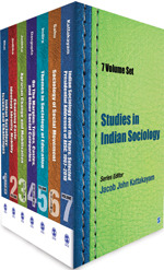 Studies in Indian Sociology | SAGE Publications Inc
