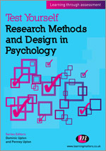 Test Yourself: Research Methods and Design in Psychology