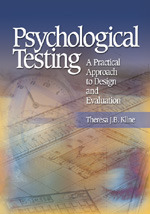 Psychological Testing | SAGE Publications Inc