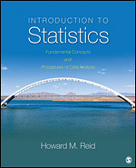 Introduction to Statistics | SAGE Publications Inc