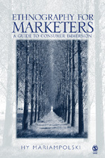 Ethnography for Marketers | SAGE Publications Inc