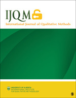International Journal of Qualitative Methods | SAGE