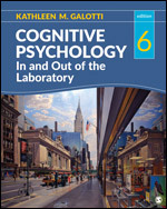 Cognitive Psychology In and Out of the Laboratory | SAGE