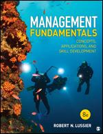 Management Fundamentals   SAGE Publications Inc