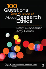 100 Questions (and Answers) About Research Ethics | SAGE