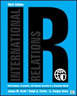 IR | SAGE Publications Inc