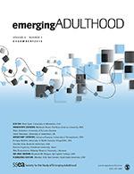Emerging Adulthood   SAGE Publications Inc