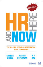 HR Here and Now | SAGE Publications Inc