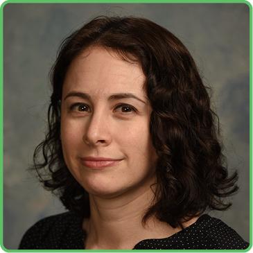 Leah Fargotstein