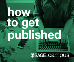 How to Get Published course image