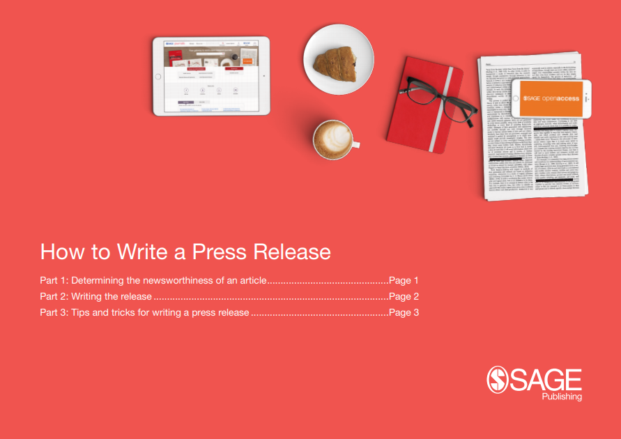 Press Release Toolkit