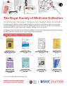 Royal Society of Medicine Flyer