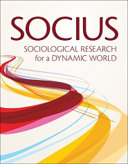 Socius: Sociological Research for a Dynamic World