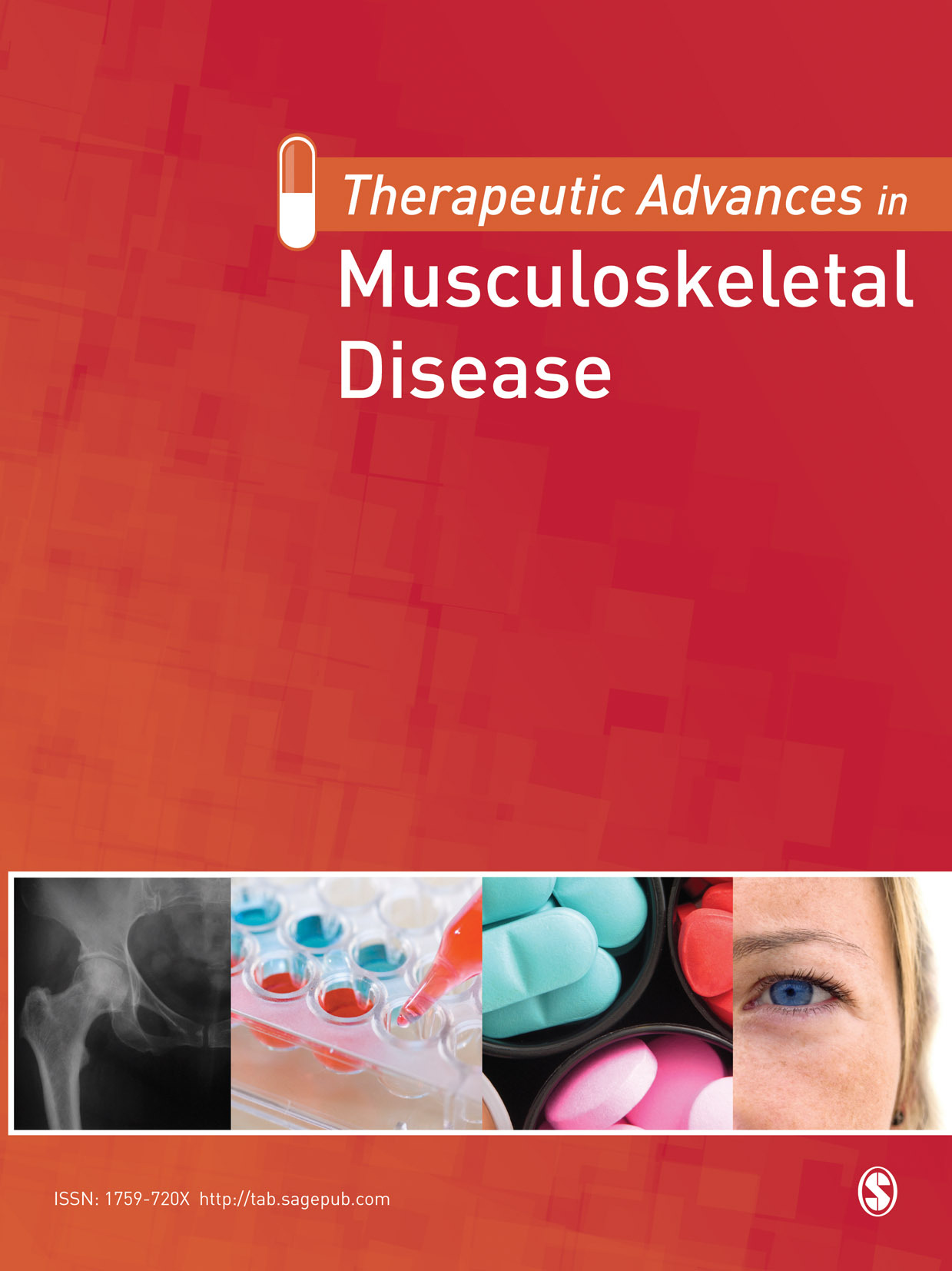 Therapeutic Advances in Musculoskeletal Disease