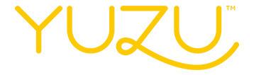 Barnes & Noble Yuzu