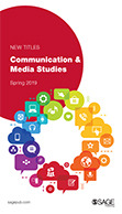 Communication and Media Studies Spring 2019