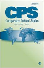 Comparative Political Studies