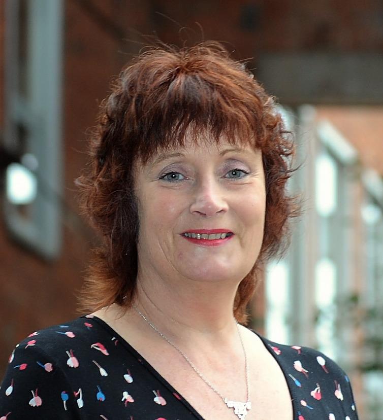 Denise Taylor author profile picture