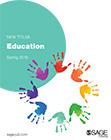Education Spring 2019