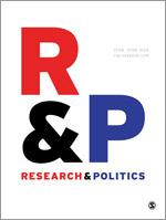 Research & Politics