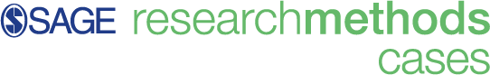 Research Methods Cases logo