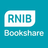 Click RNIB Bookshare Logo to access site