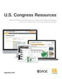 U.S. Congress Resources