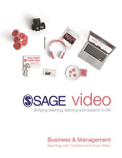 SAGE Video Business & Management Collection User Guide