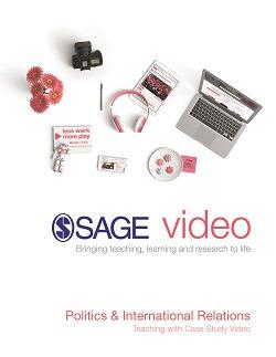 SAGE Video Politics & IR Collection User Guide