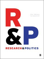 Research & Politics (RAP)