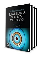 The SAGE Encyclopedia of Surveillance, Security, and Privacy Cover