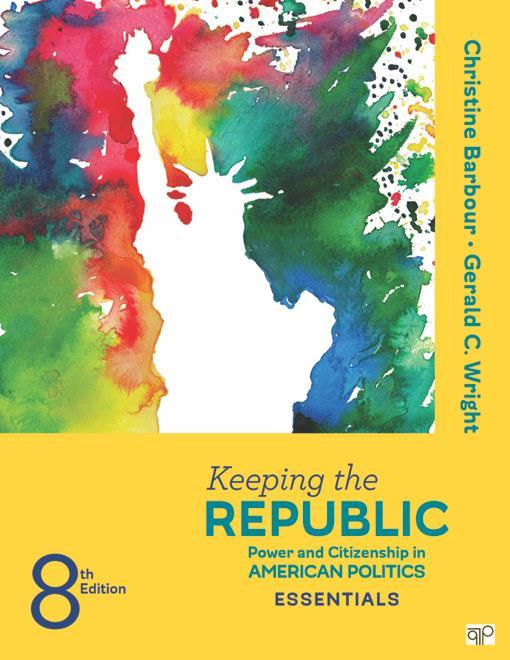 Keeping the republic sage publications inc fandeluxe Images