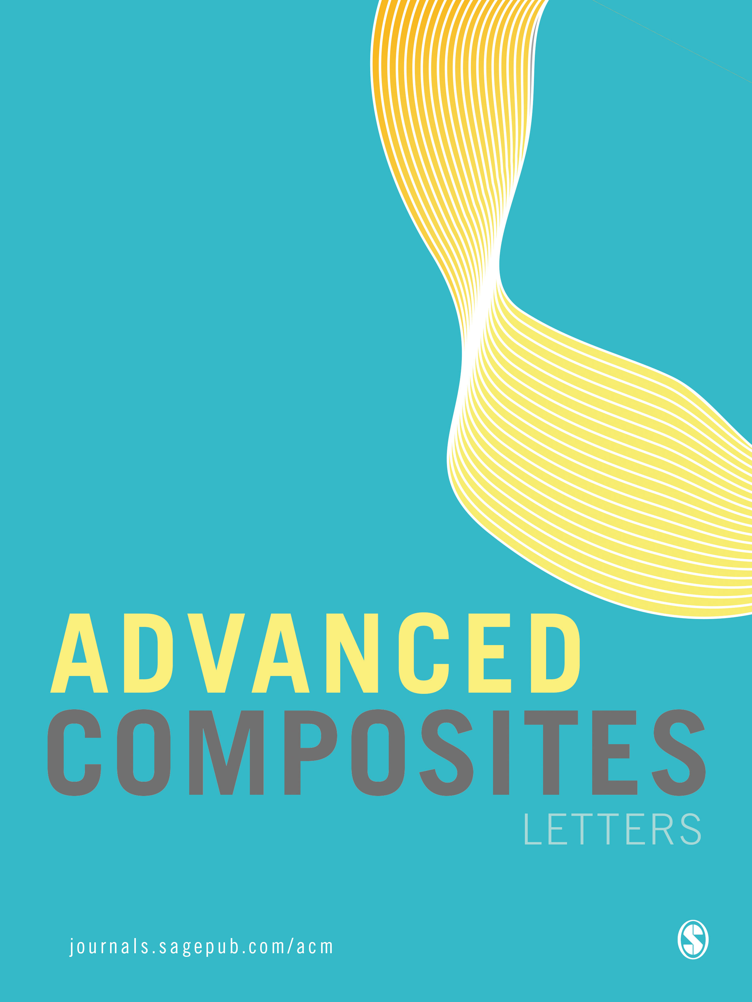 Advanced Composites Letters journal cover