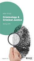Criminology & Criminal Justice