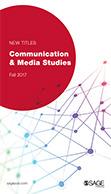Communication and Media Studies