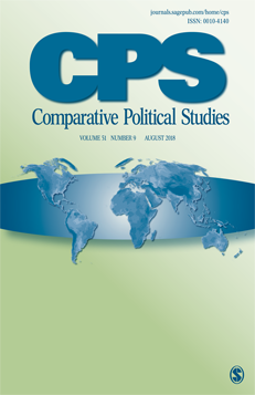 Comparative Political Studies (CPS)