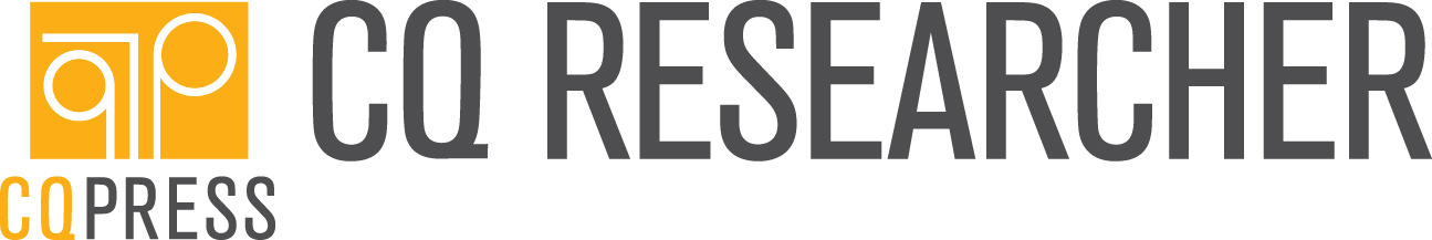 CQ Press Researcher