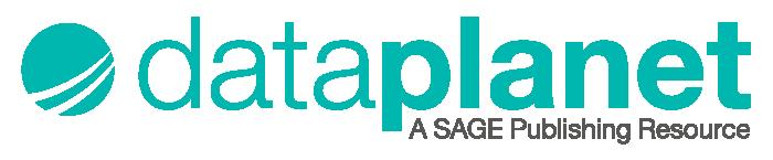 Data Planet logo