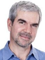 Gregg Van Ryzin
