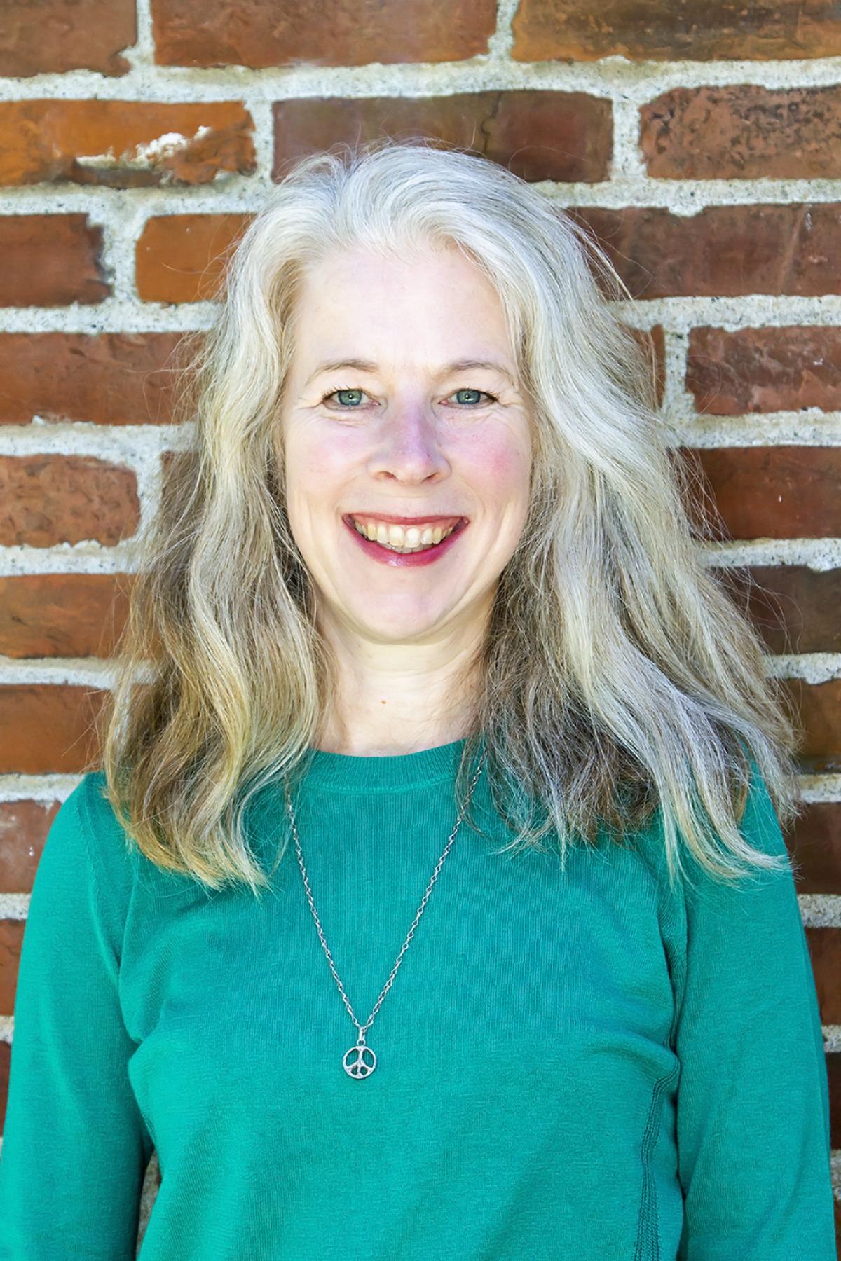 Jenine K. Harris Headshot