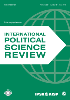 International Political Science Review (IPSR)